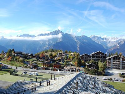 Photo for Apartment Montagnard 10 in Nendaz - 8 persons, 4 bedrooms