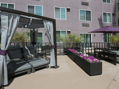 Photo for Little Italy Waterfront Condos 2BD 2 F