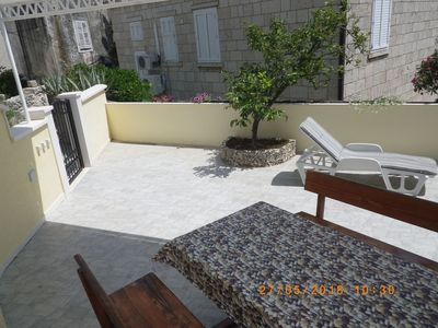 Photo for Apartment 5757  A1(4+2)  - Korcula, Island Korcula, Croatia