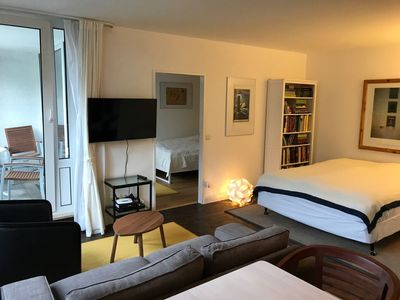 Photo for 1BR House Vacation Rental in Hamburg, HH