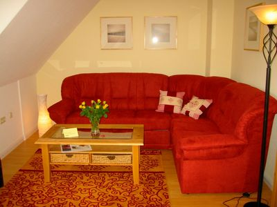 Photo for Apartment / app. for 3 guests with 60m² in Eckernförde (1439)