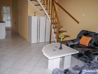 Photo for Vacation home Balaton H476 in Balatonmariafurdo - 5 persons, 2 bedrooms