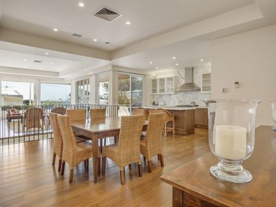 Photo for 3BR Apartment Vacation Rental in Portsea, VIC