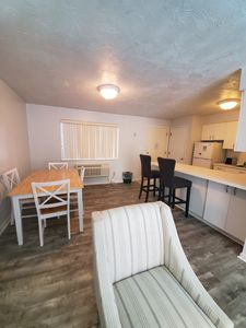 Photo for One Bedroom Kitchen Suite