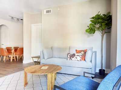 Photo for Sonder | East Eleventh | Calming 2BR + Pool