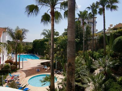 Photo for Apartment La Maestranza in Marbella - 4 persons, 2 bedrooms