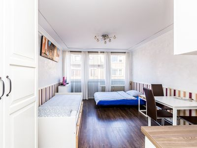 Photo for Apartment Vacation Rental in Köln, NRW