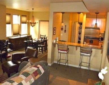 Photo for 3BR Townhome Vacation Rental in Hailey, Idaho