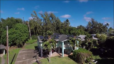 Photo for 3BR House Vacation Rental in Laie, Hawaii