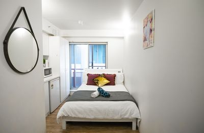 Photo for Studio Apartment in Melbourne with Netflix &free wifi