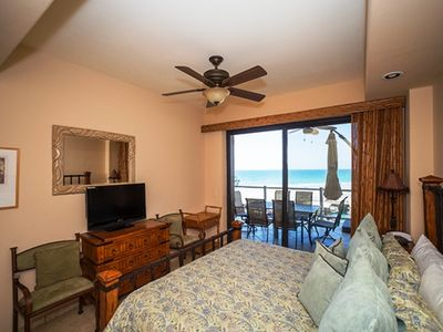 Photo for Two bedroom Condo in las Palomas Rocky Point SANDY BEACH
