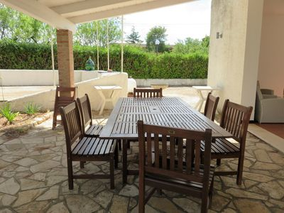 Photo for Beautiful villa with swimming pool in the heart of Puglia - Valle d'Itria - Monopoli