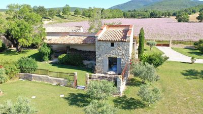 Photo for 2BR House Vacation Rental in Lardiers, Alpes-de-Haute-Provence