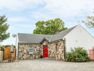 Photo for ROSE COTTAGE, pet friendly in Duncannon, County Wexford, Ref 28923