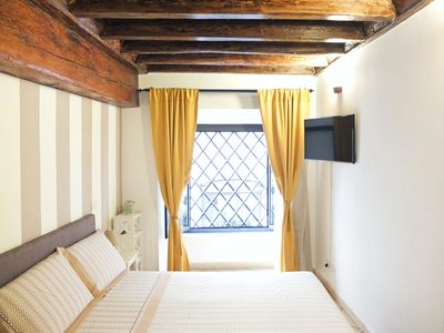 Photo for Prestigious house in Navona Square -  Property dated 1520 century