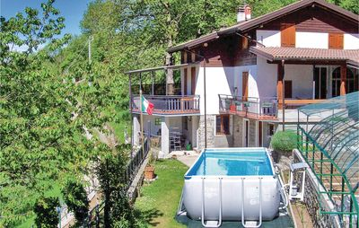 Photo for 3 bedroom accommodation in Esino Lario LC