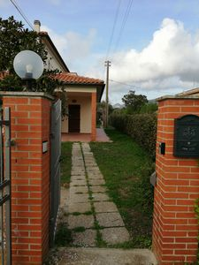 Photo for 3 Campiglia Campaign 3 km from Rimigliano 3 beds First Floor