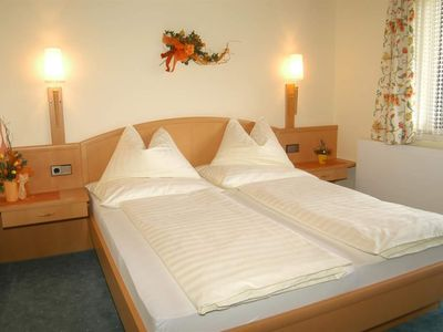 Photo for Double room with shower, WC - Trattner