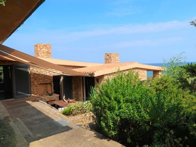 Photo for Vacation home Sassicaia in Portobello - 6 persons, 3 bedrooms