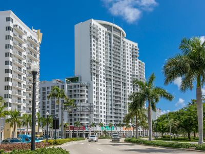 Photo for Apartment Vacation Rental in Hollywood, Florida