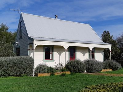 Photo for Taraview Cottage - Fully self contained