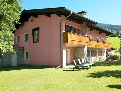 Photo for Vacation home Haus Friedericke (SLB271) in Saalbach-Hinterglemm - 25 persons, 14 bedrooms