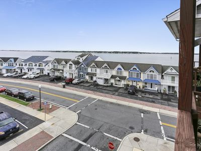 Photo for Breezy Point 302 - Groups Welcome! Walk to Beach, Rides & N. End of Boardwalk!