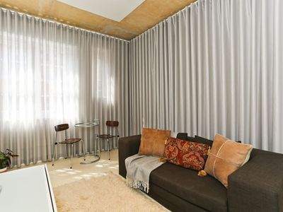 Photo for Cozy 1bed Apartment next to King's Cross 9887