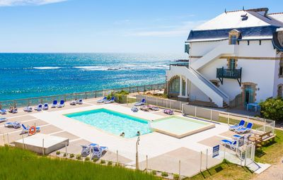 Photo for Apartment residence Valentin Plage - 142