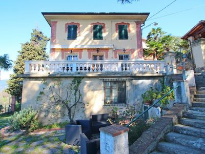Photo for Villa in Camaiore with 4 bedrooms sleeps 12