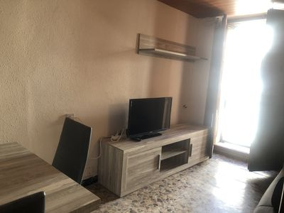Photo for Cheap apartment 50 meters from the beach