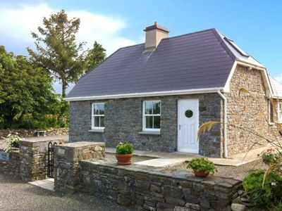 Photo for 4BR Cottage Vacation Rental in Tarbert