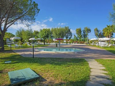 Photo for Vacation home Cecina in Cecina - 4 persons, 2 bedrooms
