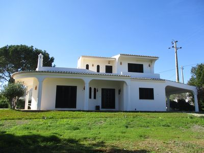Photo for 4BR Townhome Vacation Rental in Loulé