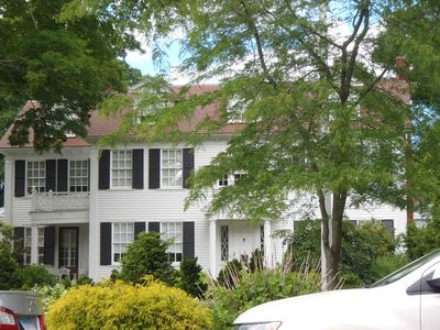 Photo for Judge Brown House Near Casinos in Norwich, CT