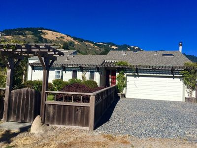 Photo for Family Fun At A Stinson Beach Retreat Dog Friendly