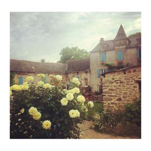 Photo for Beautiful Tranquil Farmhouse in a stunning setting in rural France, Averyon