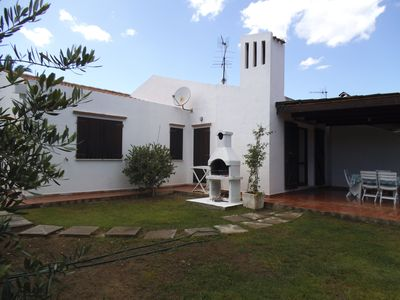 Photo for Independent villa near the beach