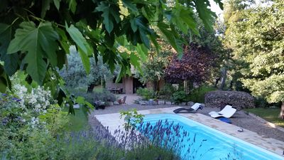 Photo for Comfortable house ideal for a relaxing holiday near Avignon