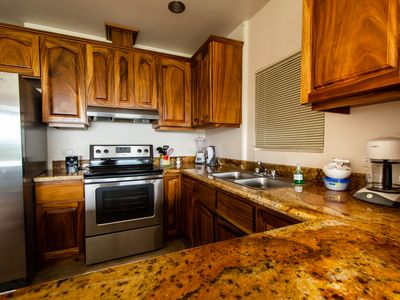 Photo for 2B/1B CORNER CONDO SUITE with VIEWS