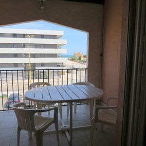 Photo for Apartment T2 - 4 People - 50 m from the beach