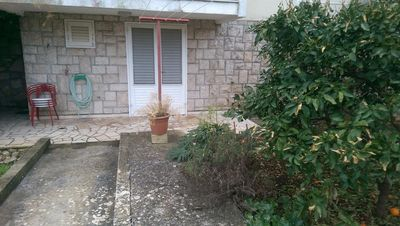 Photo for Apartment in Korčula (Korčula), capacity 2+2