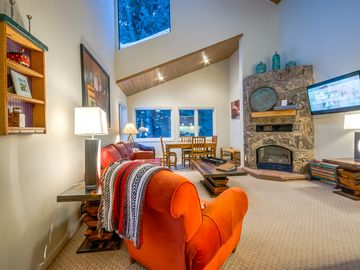 Mt Werner Lodge, Steamboat Springs, CO, USA
