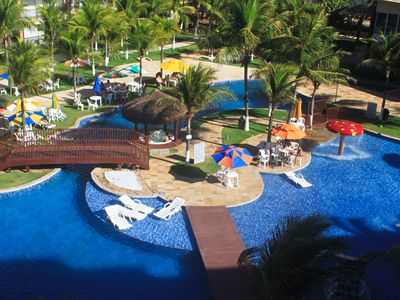 Photo for 2BR Apartment Vacation Rental in Aquiraz, CE