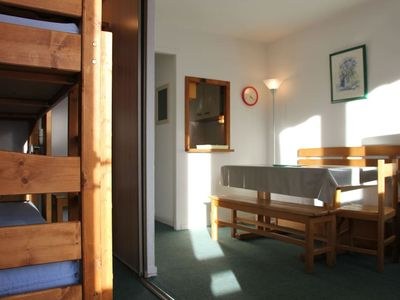 Photo for 4 persons apartment in a quiet area Apartment 1 agence la cime