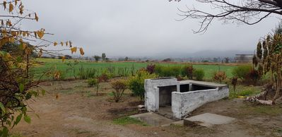 Photo for Kallar kahar Country Club Farm house. Lake view from comfort of your house. 3km.