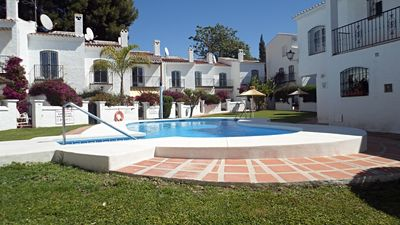 Photo for Ref. 1065 Casita 2 bedrooms, Pool, Parador area, Burriana