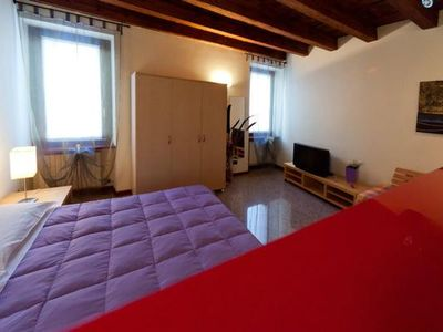 Photo for Holiday apartment Verona for 2 - 3 persons - Holiday apartment