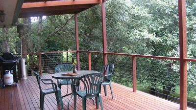 Photo for 2BR Hotel Vacation Rental in Springbrook, QLD