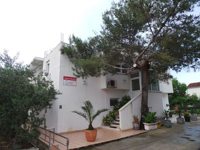 Photo for Holiday apartment 100 sqm terrace